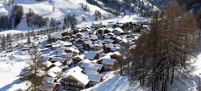 ClubMed Pragaleto Viallata all-inlcusive wintersport