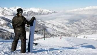 Wintersport in St-Francois-Longchamp