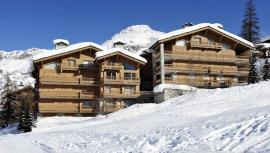 Best beoordeelde accommodaties wintersport