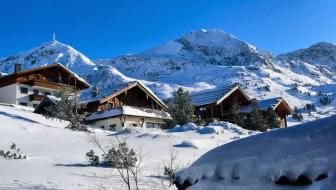 Top 10 TUI Wintesrport Oostenrijk