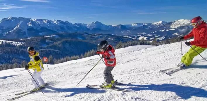 Nieuws wintersport Oostenrijk