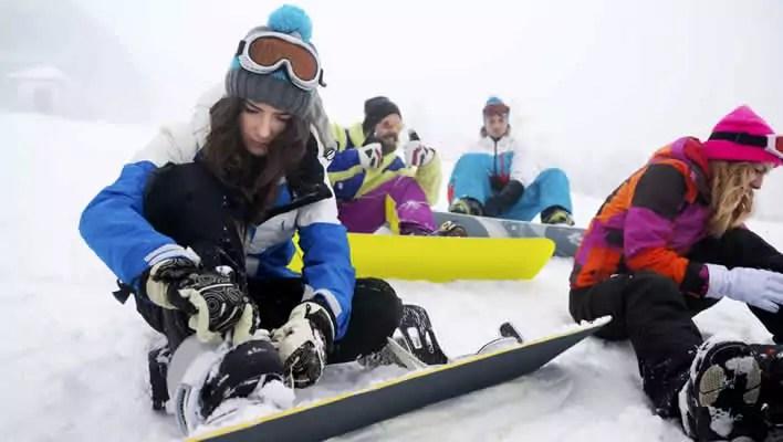 Tips korte skivakantie in Frankrijk