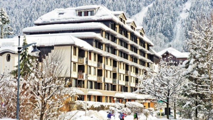 Wintersport in skigebied Chamonix: tips en aanbiedingen!