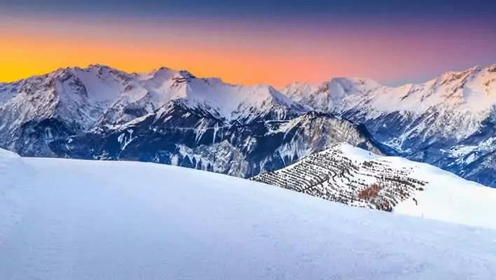 Skigebieden Frankrijk en openingsdata
