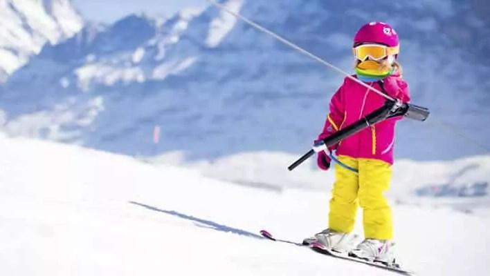 Neckermann Wintersport Zwitserland met de auto