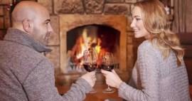 Romantische wintersport in Frankrijk, Oostenrijk en Italië
