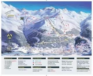 après-ski in See im Paznauntal