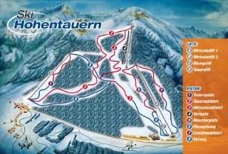 après-ski in Hohentauern