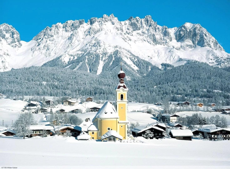 wintersport en aanbiedingen in Going