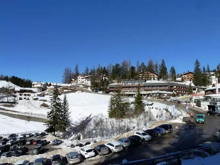 wintersport en aanbiedingen in Karneid