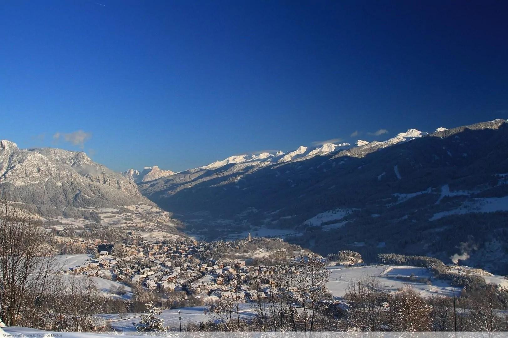 wintersport en aanbiedingen in Cavalese