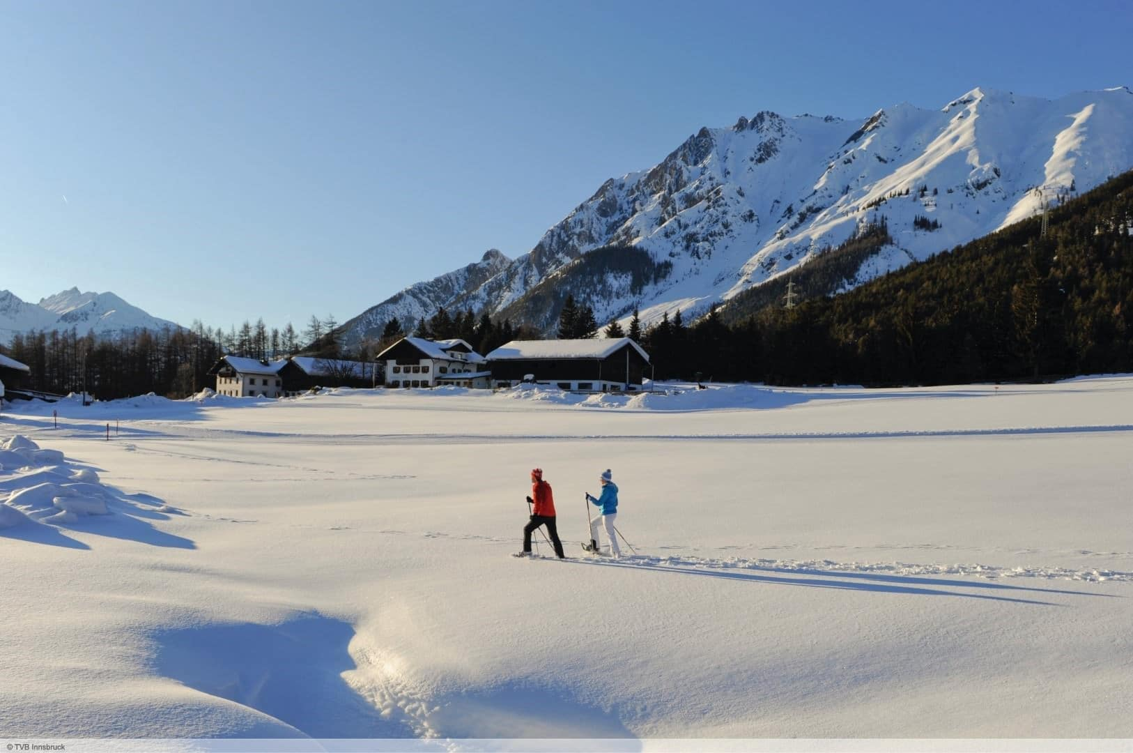 après-ski in Mieming