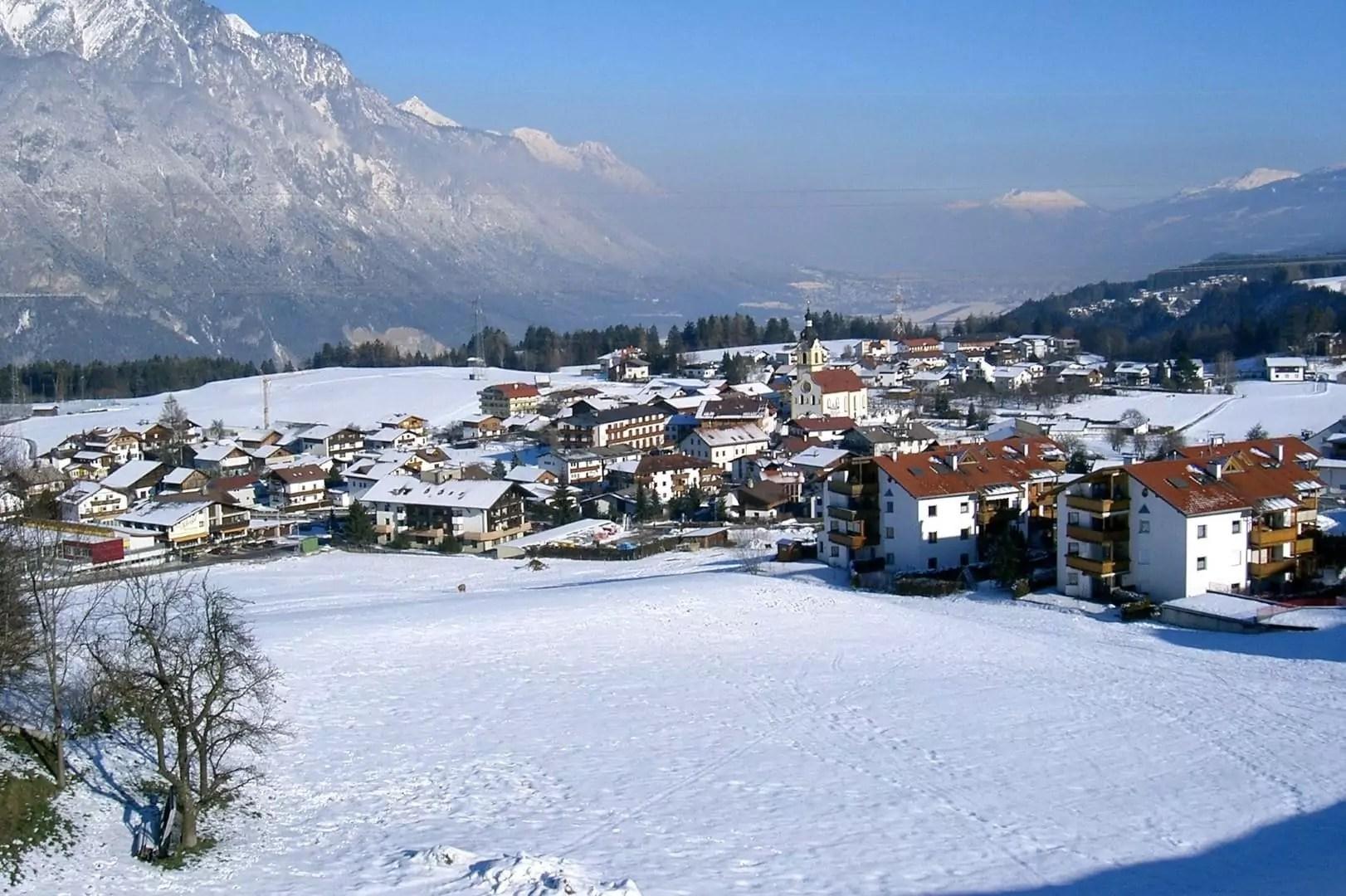 wintersport en aanbiedingen in Oberperfuss