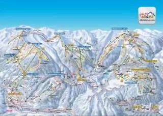 après-ski in Wald-Königsleiten