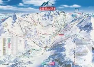 après-ski in Obertauern