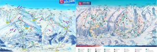 après-ski in Sölden