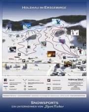après-ski in Seiffen