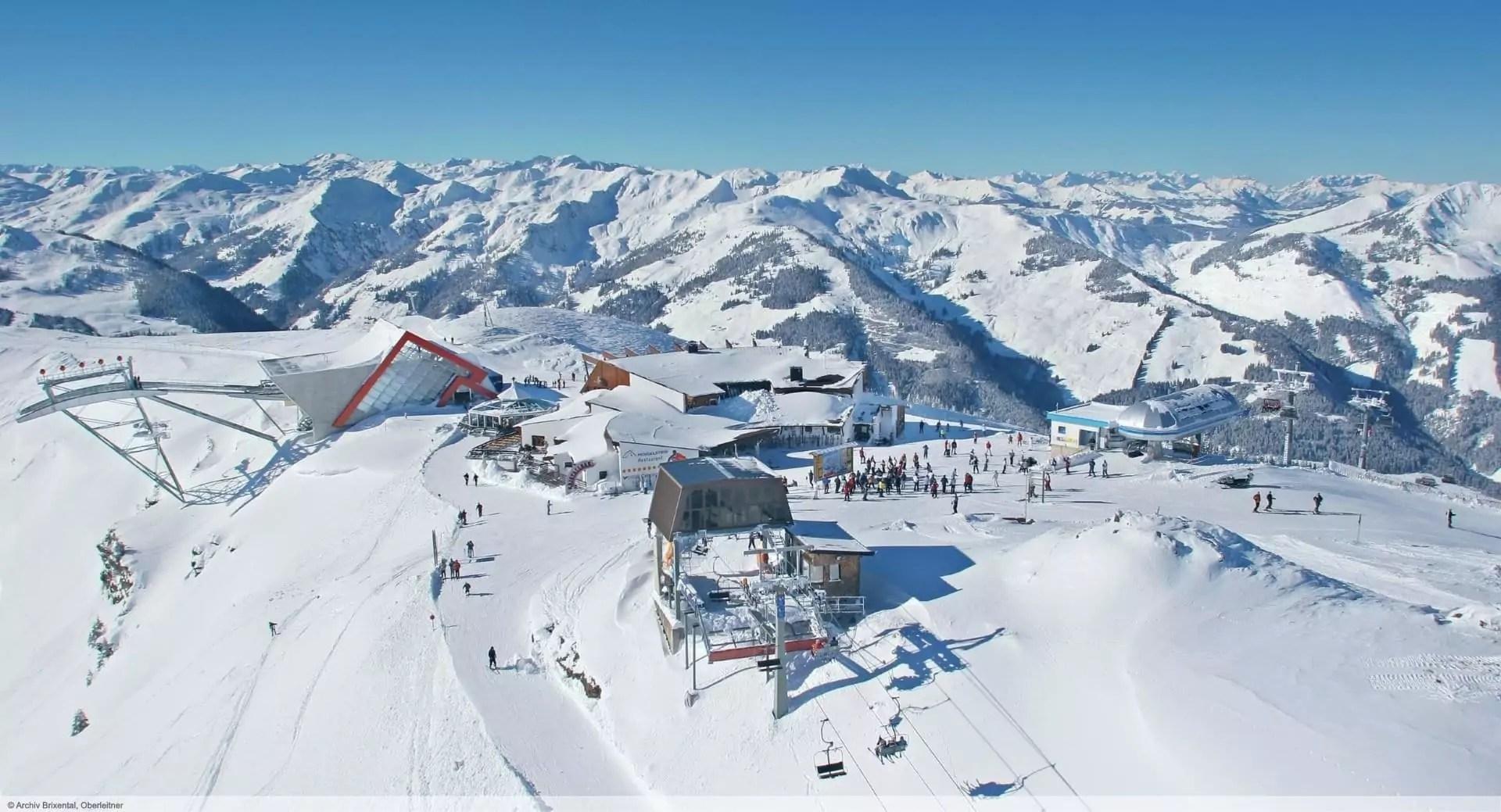 wintersport en aanbiedingen in Pass Thurn