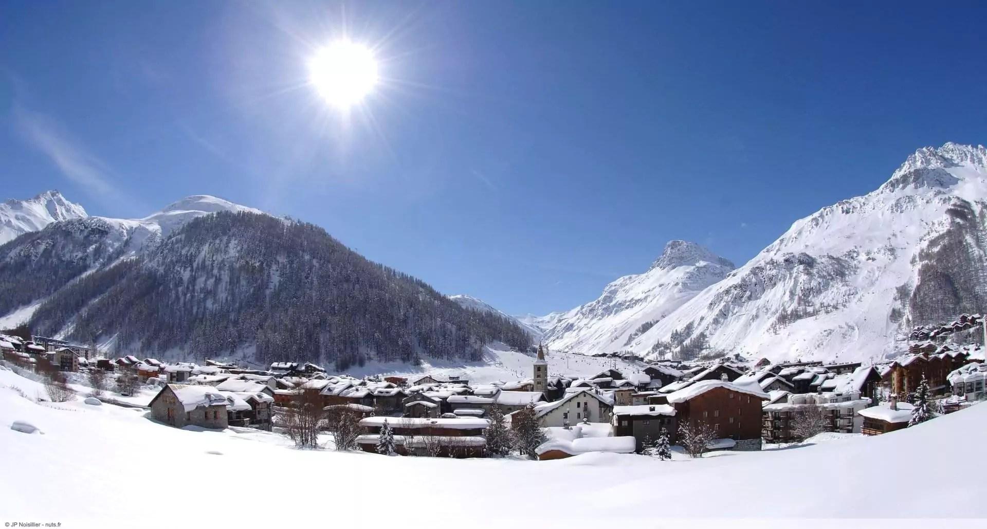 wintersport en aanbiedingen in Val d'Isère