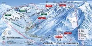 après-ski in Chamonix