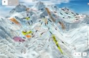 après-ski in St. François-Longchamp