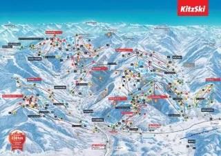 après-ski in Kitzbühel