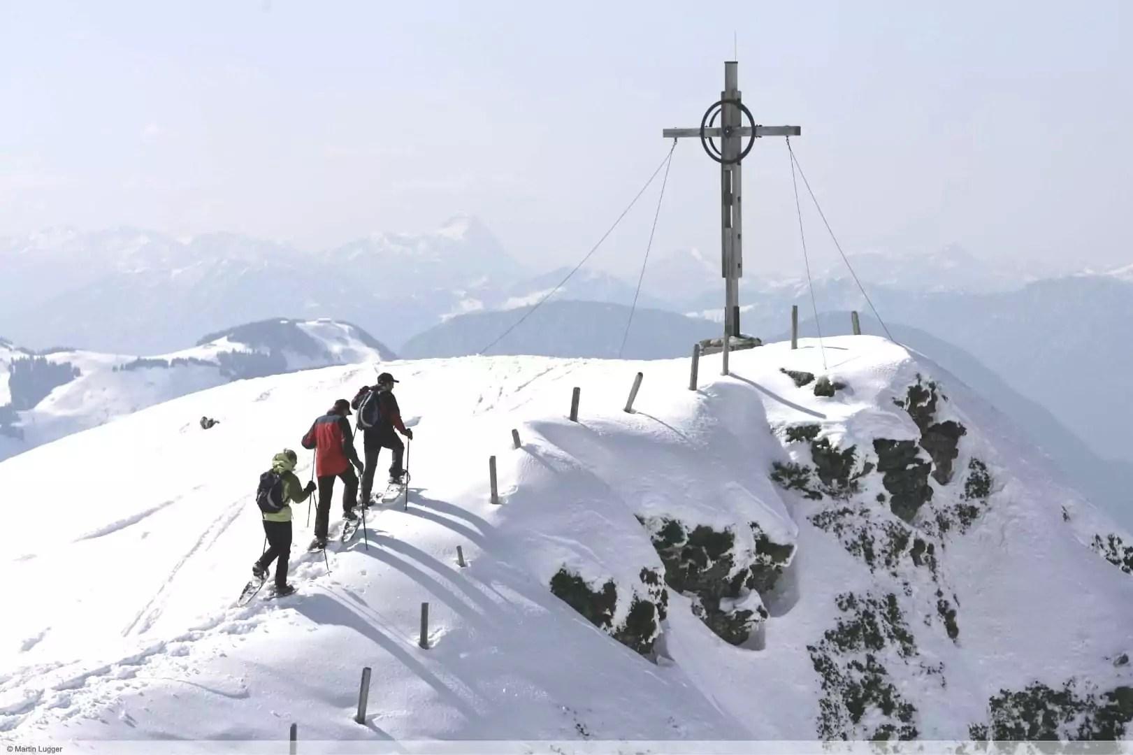 après-ski in Pass Thurn
