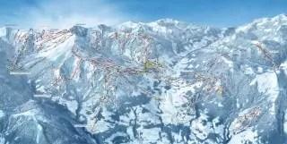 après-ski in Megève