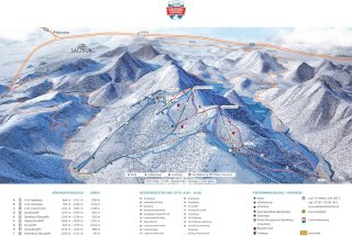 après-ski in Bad Vigaun