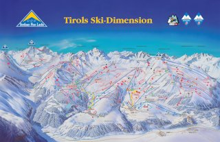 après-ski in Serfaus-Fiss-Ladis
