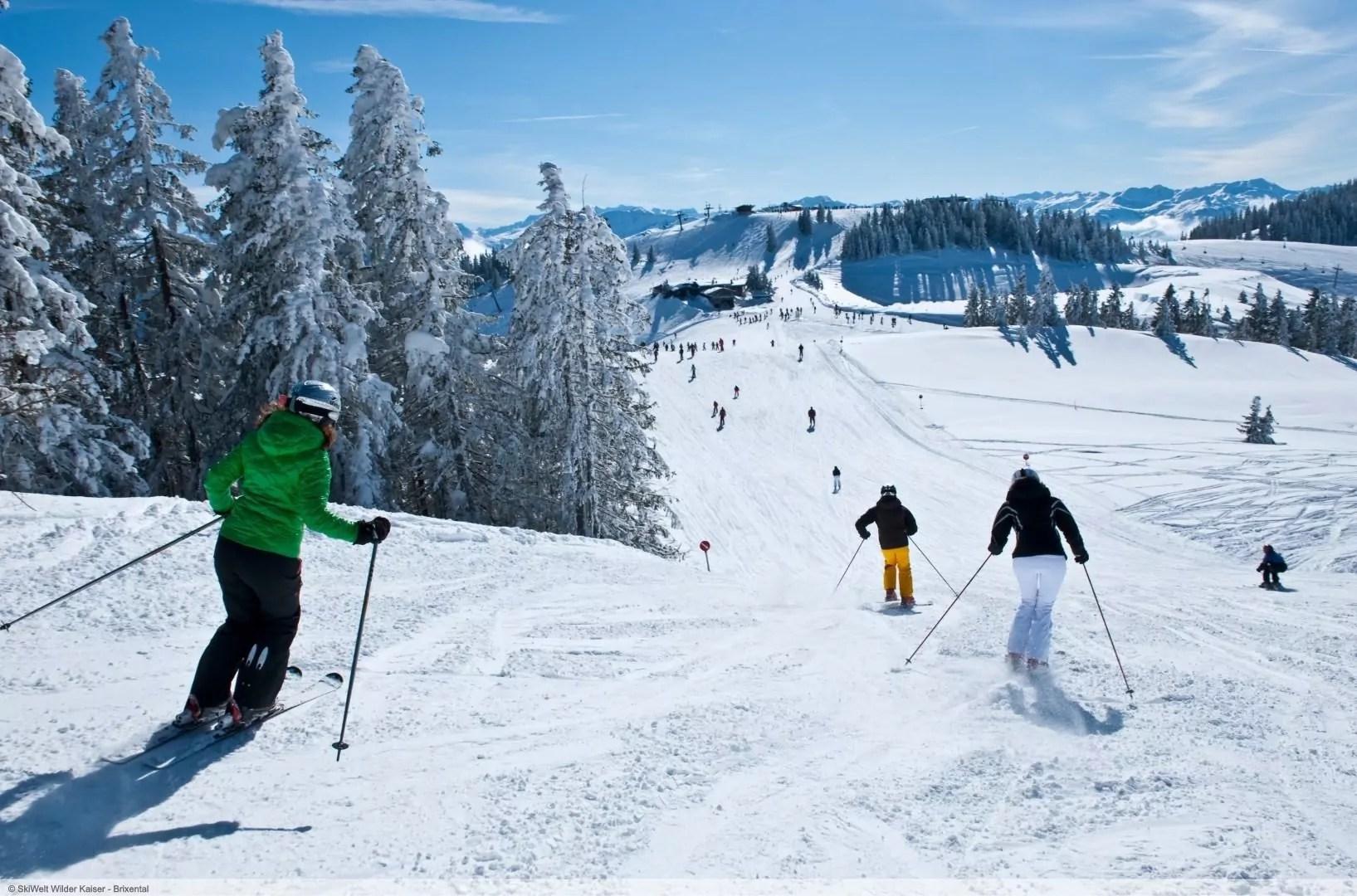 wintersport en aanbiedingen in Itter
