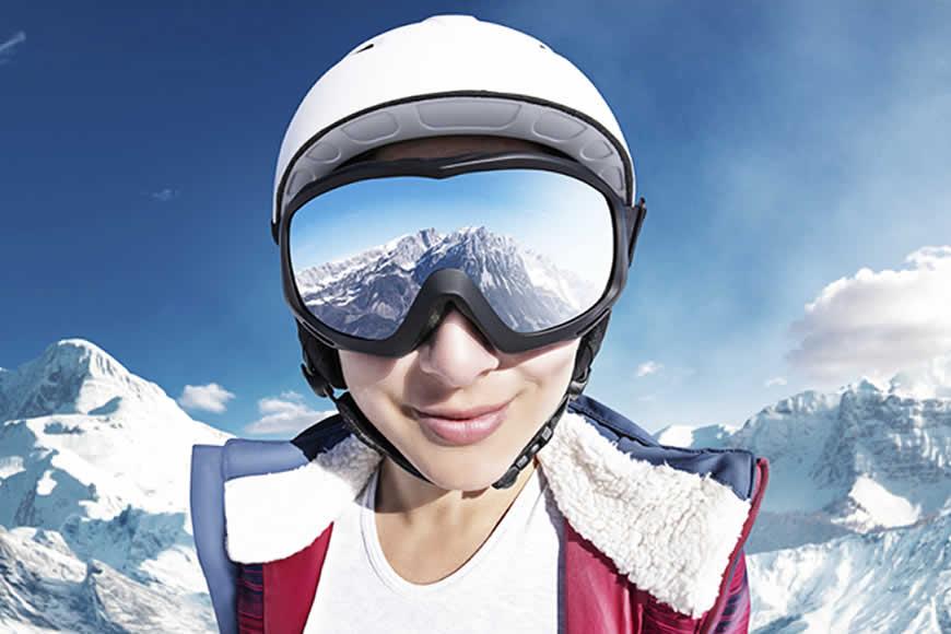 Wintersport vroegboekkorting