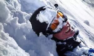 Wintersport in Januari