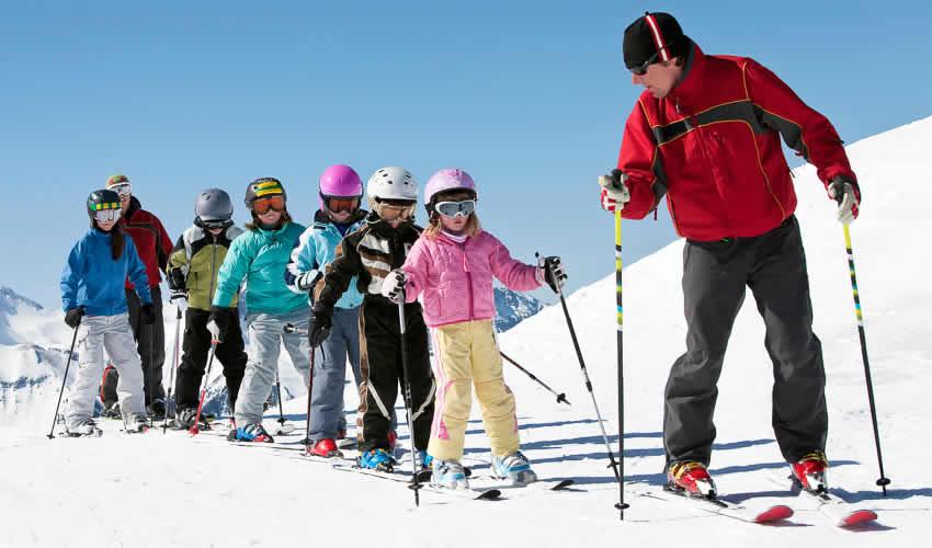 TUI wintersport