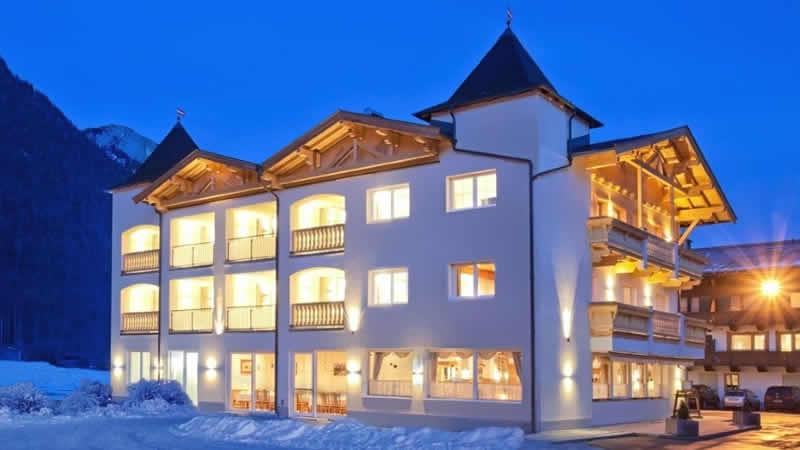 Hotel Waidring