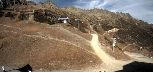 Skigebied wintersport Chamonix