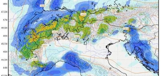 Sneeuwverwachting Sneeuwhoogte Meteox0112_00