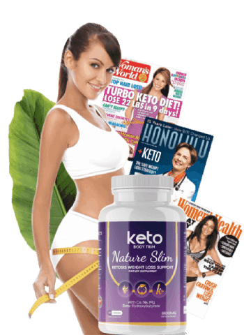 Keto Body Trim