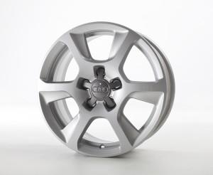 Audi OE Wheel