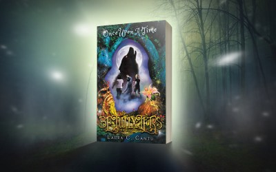 """Betwixters: Once Upon a Time Was """"Just Pure Enjoyment,"""" Says The Bibliophile Girl in Review"""