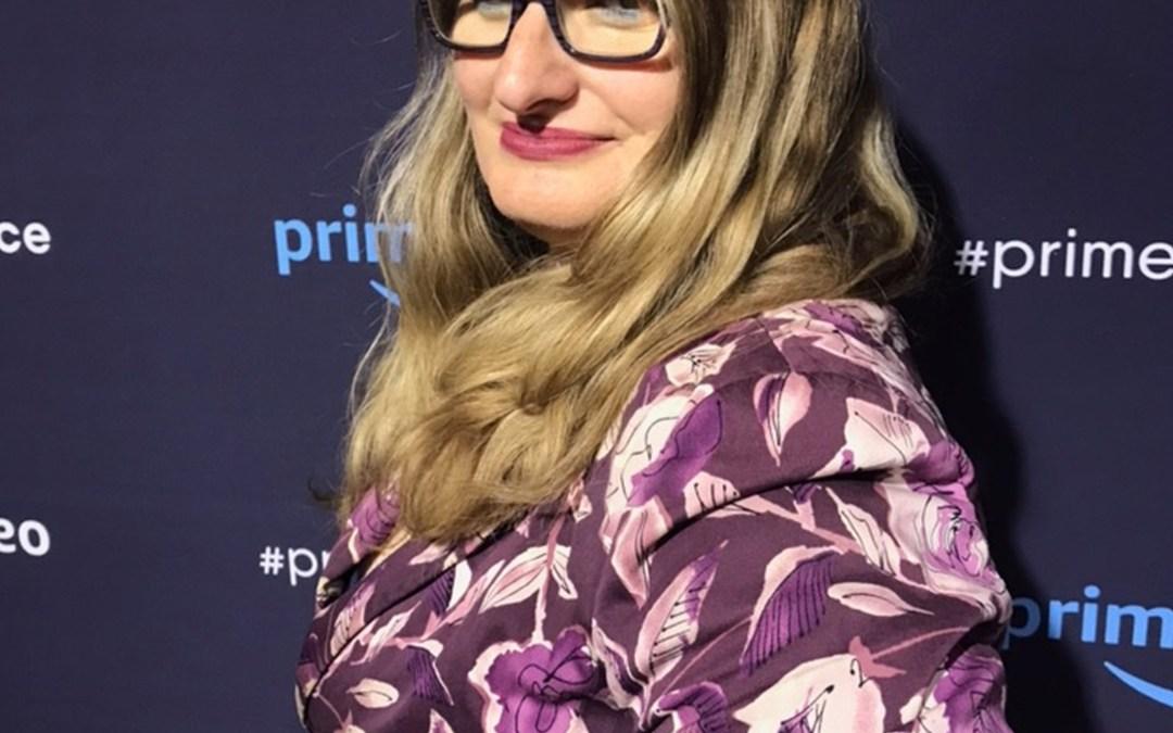 Winterwolf Press author Miranda Spigener-Sapon, Showrunner/Creator of Amazon Prime series Marisa Romanov to Moderate Panels at BookExpo/BookCon 2019 & Promote the Release of her Novel, Charles: A Marisa Romanov Story