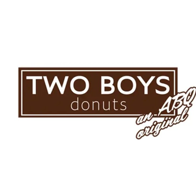 Two Boys Donuts