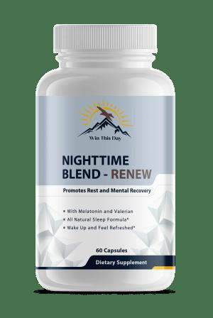 Nighttime Blend - Renew