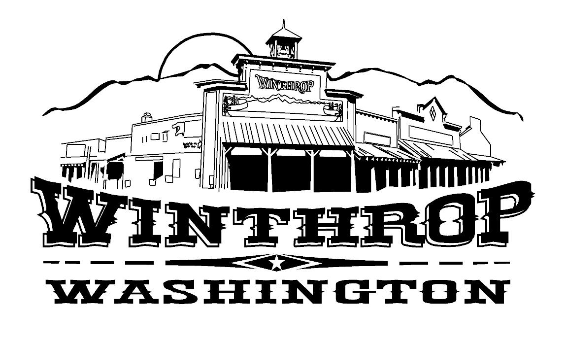 Winthrop Washington Logo