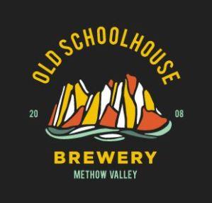 Old Schoolhouse Brewery winthrop wa