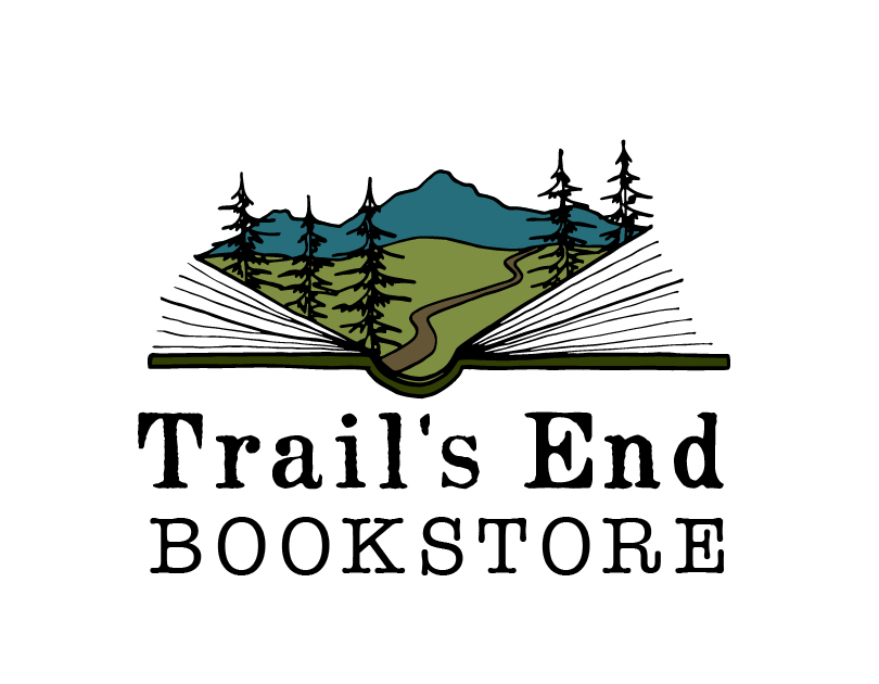 trails end bookstore independent book seller winthrop washington