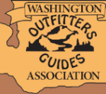 Washington Outfitters Guides Association Logo