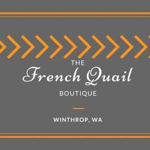 the french quail winthrop