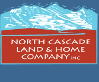 North Cascade land and home company logo