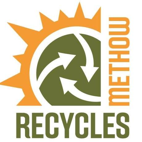 Methow Recycles logo